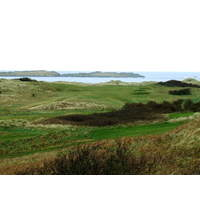 Royal Portrush Golf Club, County Antrim, Northern Ireland