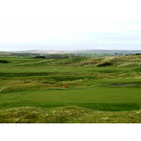 Castlerock Golf Club was built in 1901.