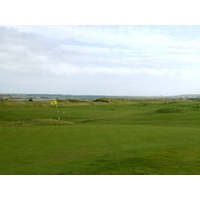 Castlerock's greens are considered to be among the area's finest.
