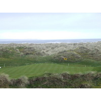 Enniscrone Golf Club, County Sligo, Ireland