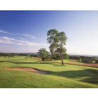 Radisson Roe Park Golf Resort in Northern Ireland