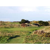 Portmarnock Golf Club near Dublin is a classic century-old links.