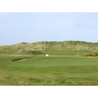 The Old Links was renovated by Nick Faldo in 2006.